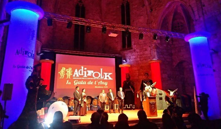 1a Gala Adifolk Montblanc
