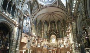 Església de Valls