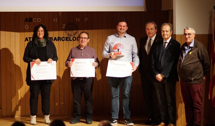 Premis Antoni Carné
