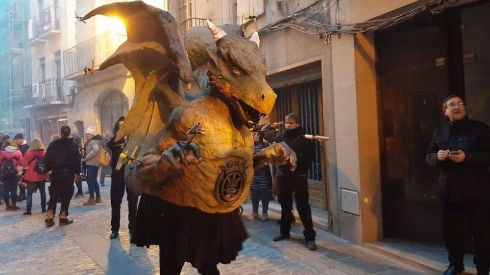 Drac Kalium de Cardona