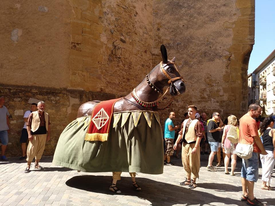 Mulassa de Barcelona