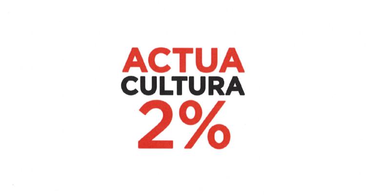 Logo d'Actua Cultura