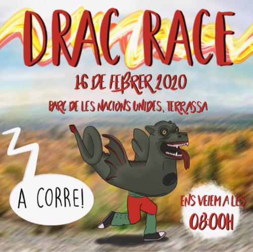 Cartell Drac Race