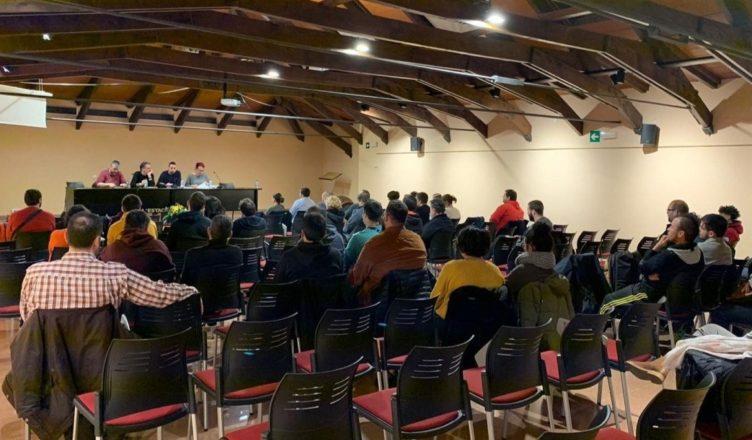 Reunió territorial Penedès-Garraf