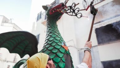 Drac de Vilanova
