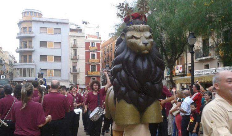 lleó de tarragona