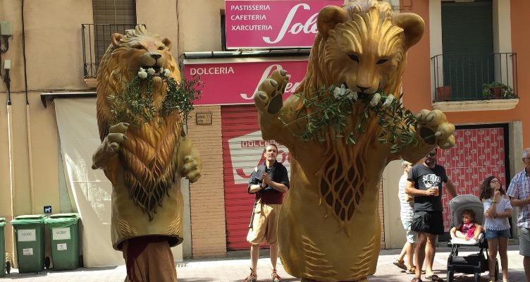 lleó i lleonet del vendrell
