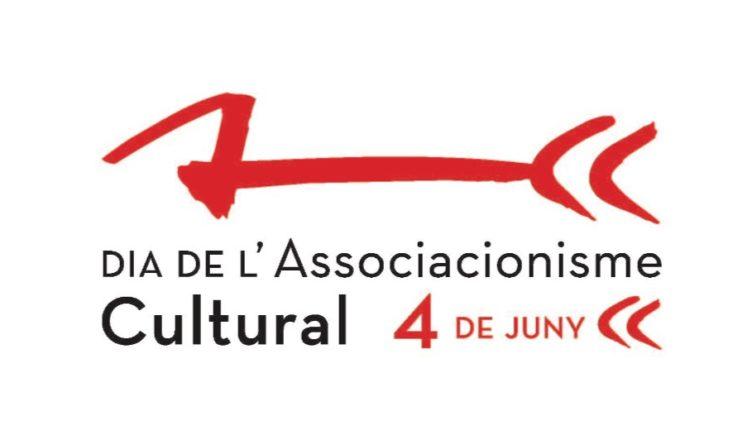 Logotip Dia de Associacionisme