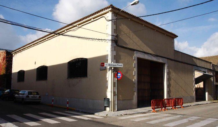 Local dels Falcons de Vilafranca