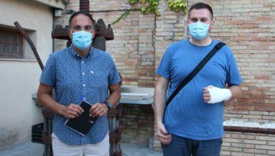 Foto Marc Rodero i Mateu Tres