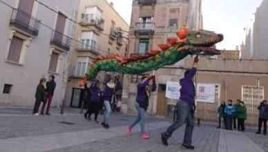 Drac Volador de la Sagrera