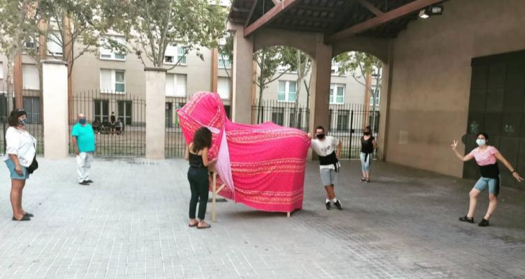 Assaig Lleó de Sabadell