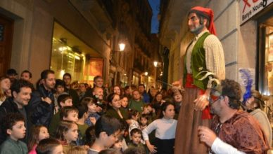 Foto festes Sant Josep Oriol